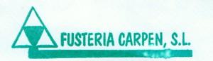 FUSTERIA CARPEN