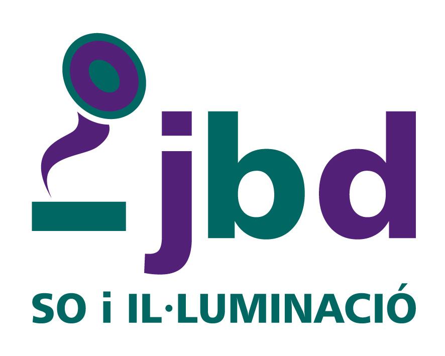 LOGO JBD nous colors 2013